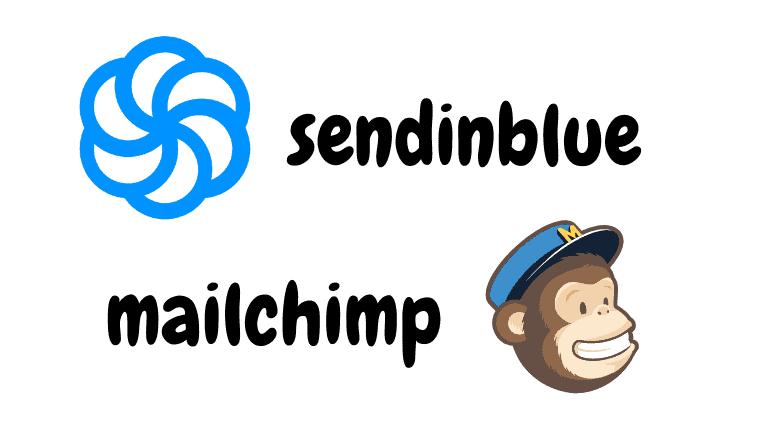 Sendinblue or Mailchimp