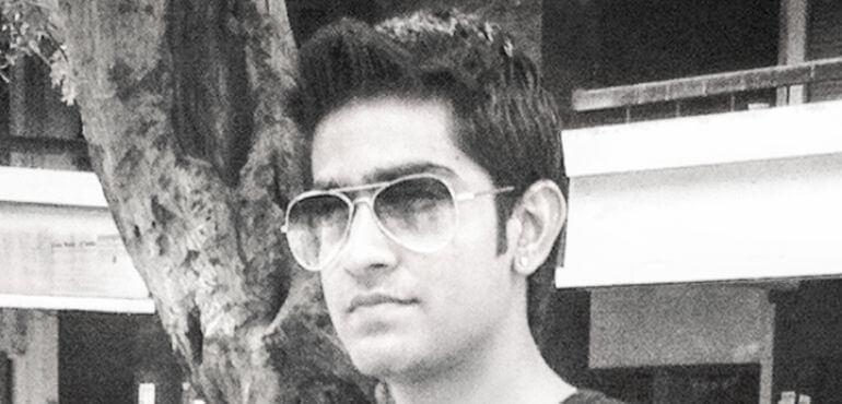 Sandeep - Framer and Founder of BlogStudies